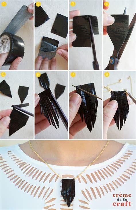 fashion crafts for 16 diy fashion crafts