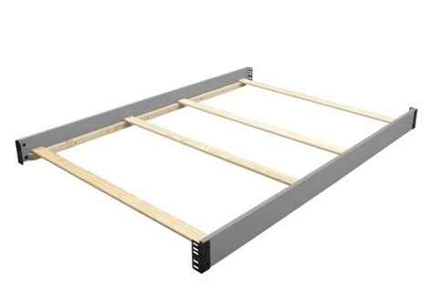 Delta Westin Crib by Metal Bed Rails 00010 Asst Simmons
