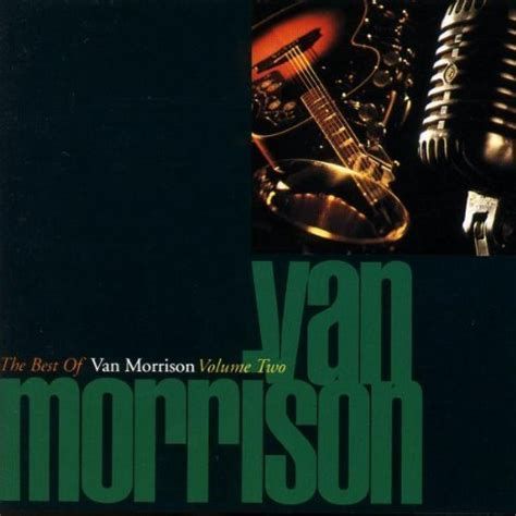 the best of morrison the best of morrison volume 2 cd covers