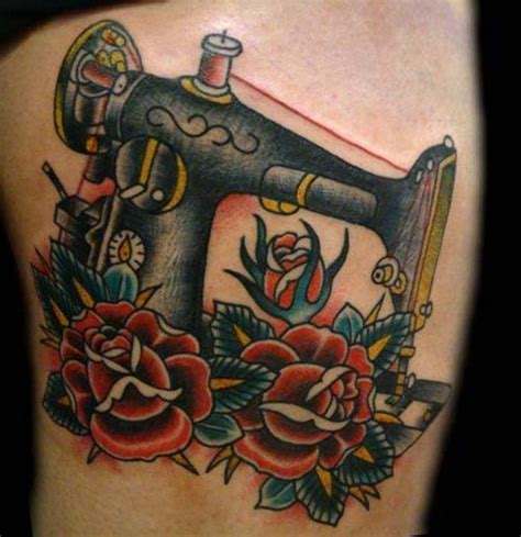 maker faire sewing machine tattoo flickr photo sharing 1000 images about sewing machine tattoos on pinterest