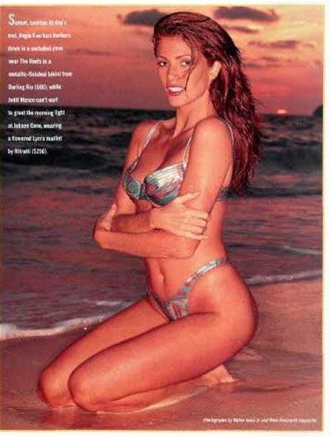 february 20, 1995 sports illustrated swimsuit | volume 82