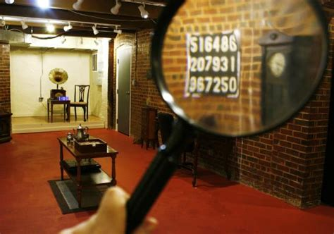 the great escape room sherlock s study the library picture of the great escape room washington dc tripadvisor