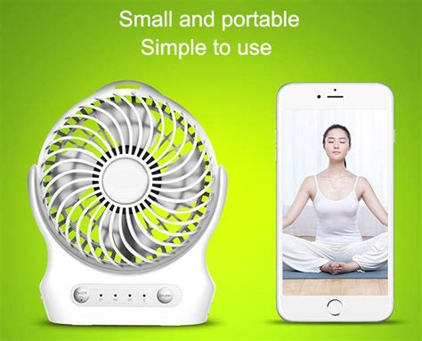 Coolcold Kipas Angin Usb Mini Portable 2000mah S01 kipas angin mini portable bisa jadi powerbank juga lho harga jual