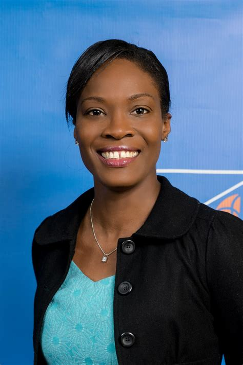 Njit Mba Tuition by Chevanese Samms Brown Associate Professor Director Of