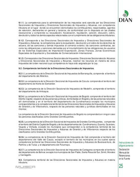 tabla de retenciones 2016 en colombia dian formulario retefuente 2016 tabla de retenciones ao 2016