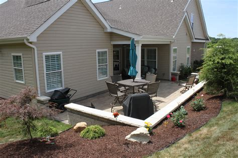 Patio Homes Pittsburgh Pa by The Patio Pittsburgh Pa Modern Patio Outdoor