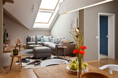 loft interior design  ethnic style elements