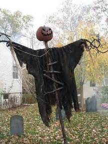Outdoor Decorations For Halloween Scary Outdoor Halloween Party Ideas