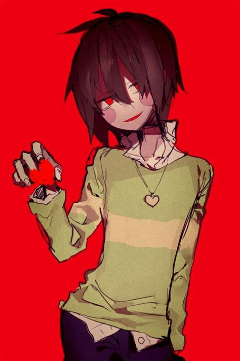 17 Best images about chara (undertale) on Pinterest   Determination, Fanart and Feast of love