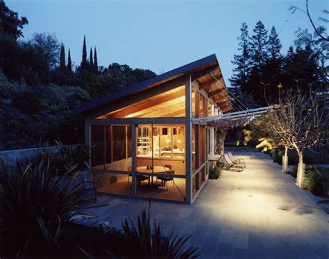 design workshop  shed roof