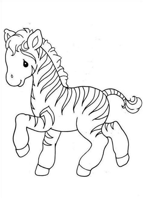 baby african animals coloring pages 70 coloring pages for zebra zebra coloring pages
