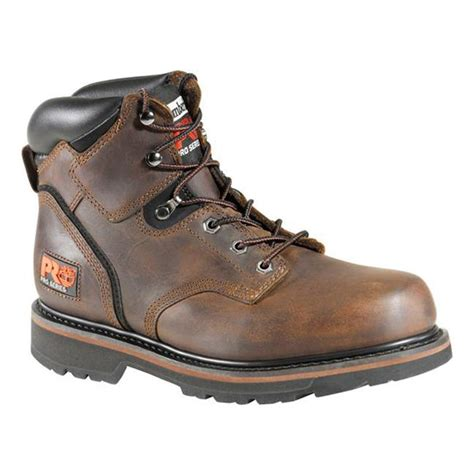 Sepatu Caterpillar Safety Boots Shoes Addict10 1 s timberland pro 6 quot pit workboots