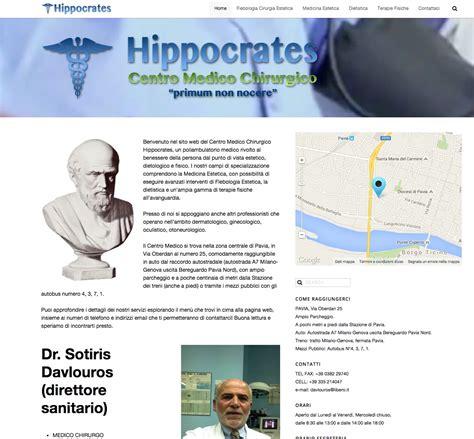 centro medico pavia sito web centro medico hippocrates a pavia the black pit