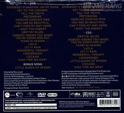 Eric Clapton Slowhand At 70 Vinyl -
