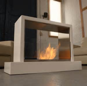 white modern fireplace electric fireplaces from portablefireplace