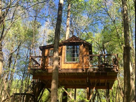 cherry treesort 10 of the most unique airbnb rentals in carolina tripstodiscover