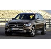 Benz GLC 250 D Off Road 2015 Wallpapers And HD Images Car Pixel