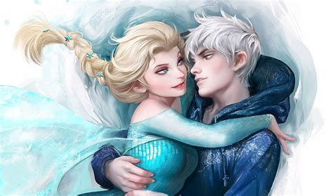 Film Frozen Young Lengkap   image disney frozen 2013 film braid hair young man 2 hug girls