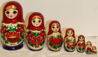 Nesting dolls 7 pieces nesting doll myroslavas creations