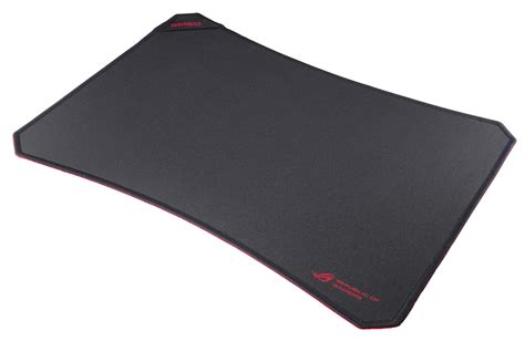 Mouse Pad Gaming asus unveils rog gm50 gaming mousepad techpowerup