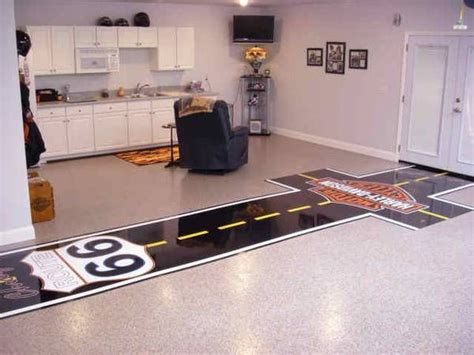 cool garage floors 1000 images about floor on pinterest vinyls dance