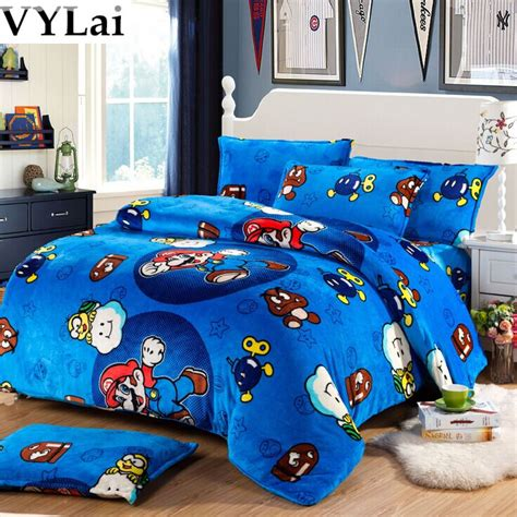 super mario bedding reviews online shopping super mario