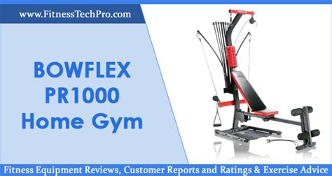 bowflex blaze home review fitness tech pro