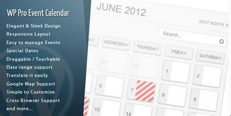cool wordpress calendar plugins tripwire magazine