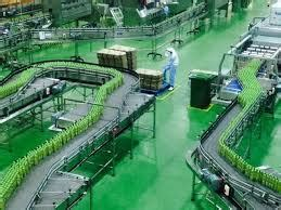 industrial manufacturing companies  sukabumi west java