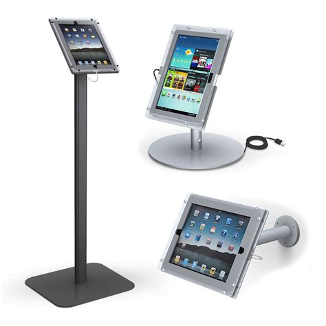 ipad easel stand classic ipad tablet stand display impact