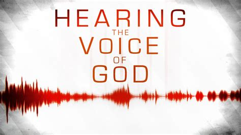 a new playlist hearing jesus in a noisy world the connected series books hearing the voice of god