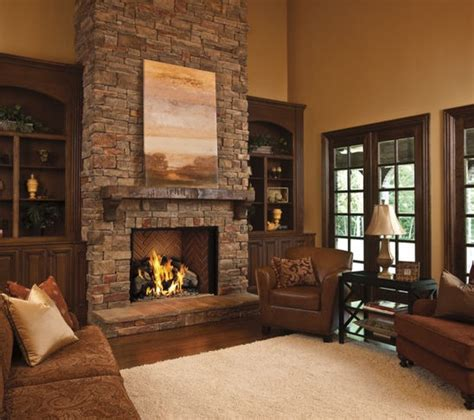 stone around fireplace fireplace on pinterest limestone fireplace fireplace