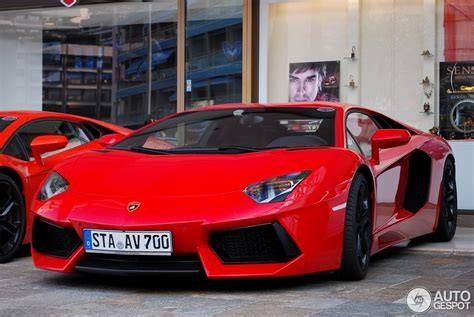 Paint Color Names by All Colours Of The Rainbow Lamborghini Aventador Lp700 4