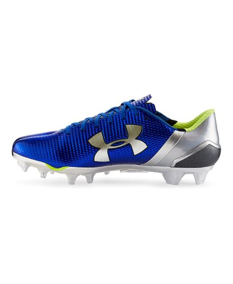 underarmour football shoes s armour speedform mc football cleats ebay