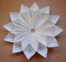 An Origami Flower - origami flower flickr photo