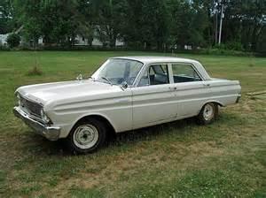 1965 Ford Falcon For Sale 1965 Ford Falcon For Sale Grandville Michigan