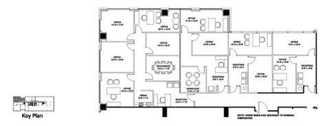 company floor plan week02