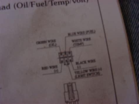 dolphin gauges wiring diagram efcaviation