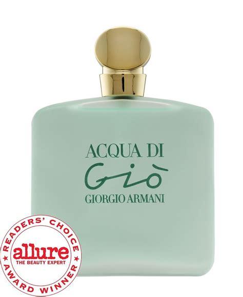 Parfum Acqua Digio giorgio armani acqua di gio for perfume collection