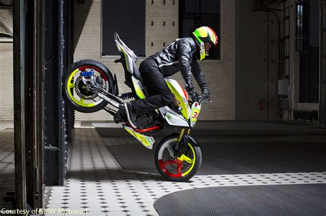 Motorrad Stunts Usa by Bmw Unveils New Single In Concept Stunt G 310 Motorcycle Usa