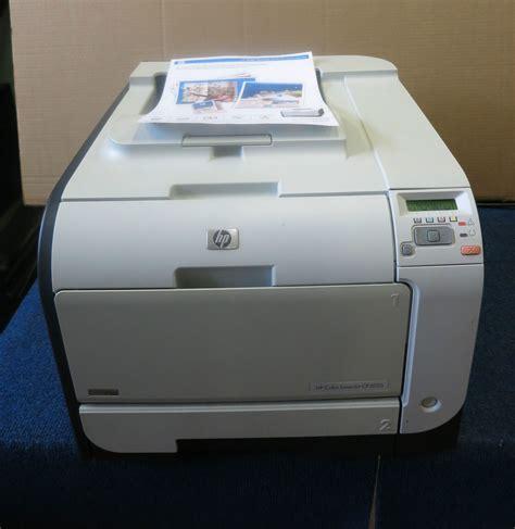 Printer Hp Laserjet Pn hp colour laserjet printer cp2025