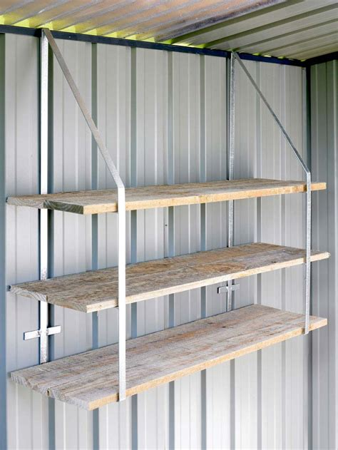 Shelving Shed by Nz Garden Sheds New Zealand Made Garden Sheds 187 Shed