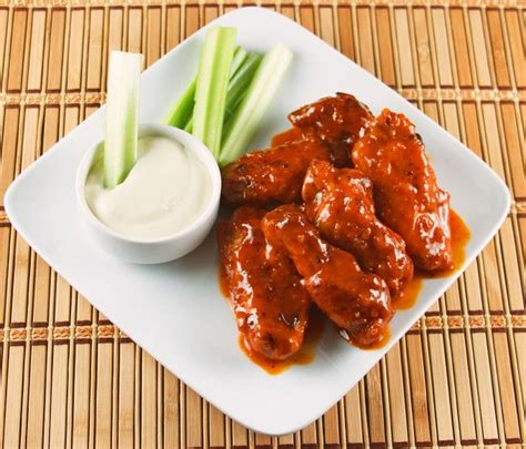best wing recipes