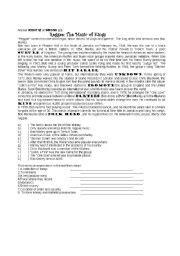 bob marley biography esl bob marley worksheet by disy81