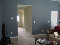 bracing blue by sherwin williams applied by brackens