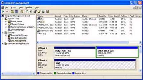 windows xp cd format hard drive 8 format the new drive how to add a hard drive to your