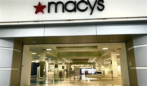 macys 23 photos department stores the oaks how will the macy s dillard s changeover at the oaks