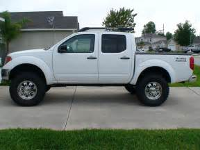 Nissan Frontier 3 Lift Lifted Fronty Pics Page 2 Nissan Frontier Forum