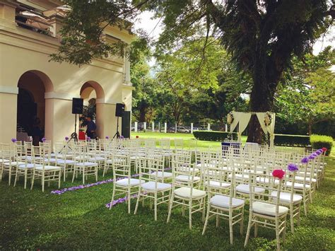 21 Beautiful Outdoor Venues In Malaysia For The Ultimate
