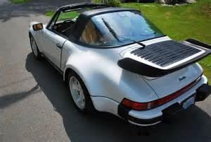 Porsche 930 Turbo Targa 988 Turbo Targa Pelican Parts Technical Bbs